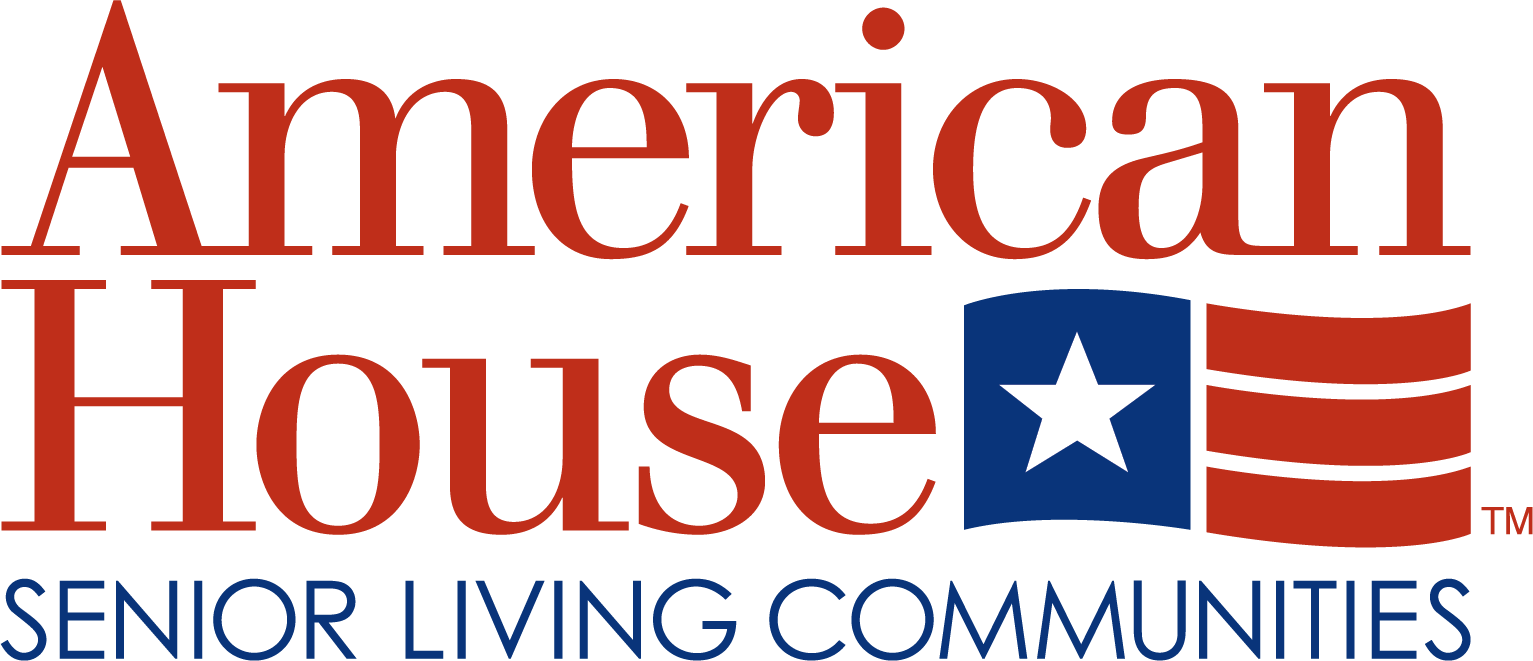 Logo for American House Holland