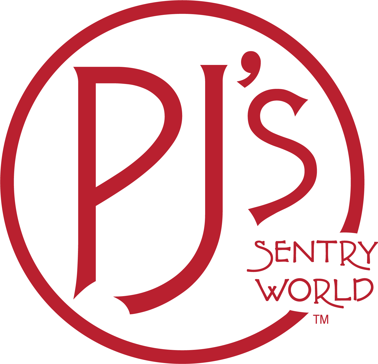 Logo for PJ's Restaurant