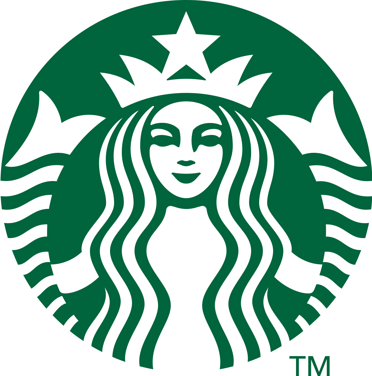 Logo for The Cutwater - Starbucks