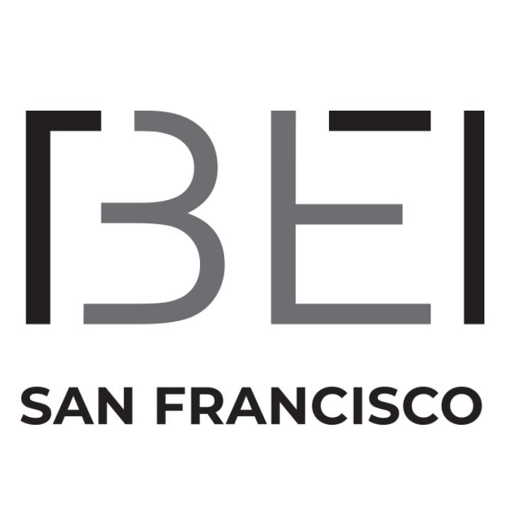 Logo for BEI San Francisco