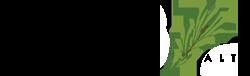 Logo for Snowpine Lodge
