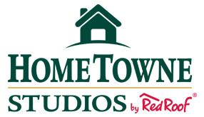 Logo for Hometowne Studios Raleigh-Durham