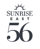 Logo for Sunrise at East 56th