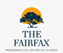 Logo for The Fairfax at Belvoir Woods