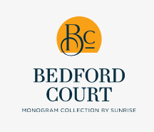 Logo for Bedford Court