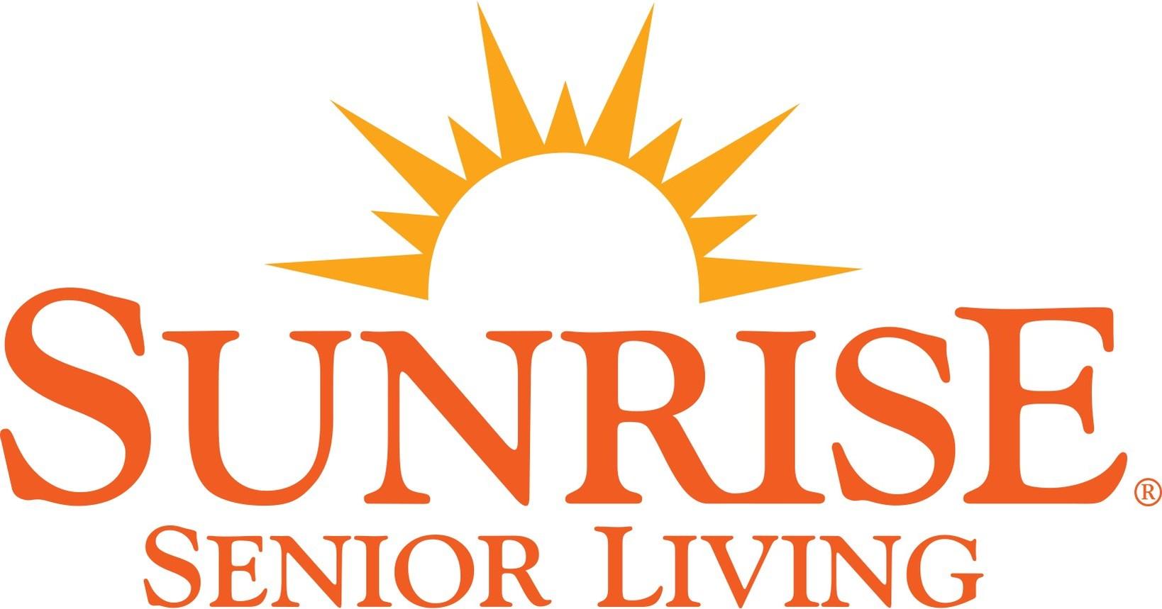 Logo for Sunrise at Reston Town Center