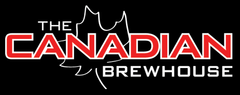 Logo for The Canadian Brewhouse - Kelowna