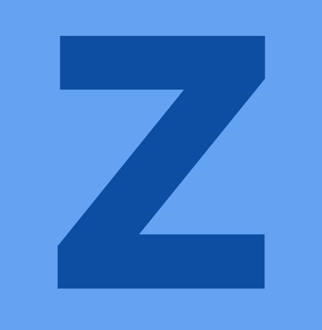 Logo for Zane Mini Grocery Store