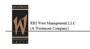 Logo for RRI West Management, LLC (A Westmont Company)