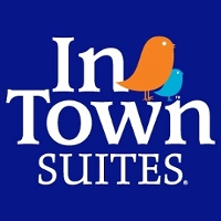 Logo for InTown Suites Tampa
