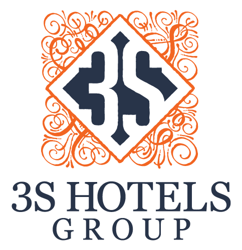 Logo for 3S Hotels Group