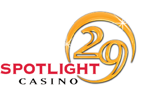 Logo for Spotlight 29 Casino