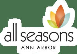 Logo for All Seasons-Ann Arbor