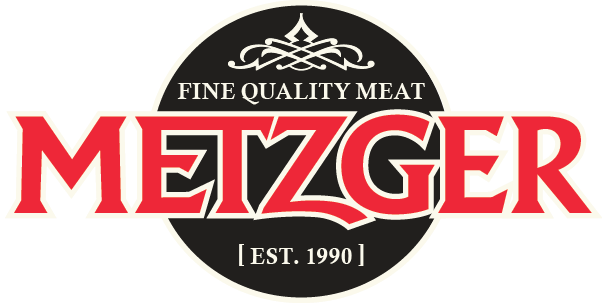 Logo for Metzger Meat Products