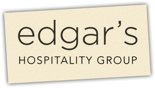 Logo for Edgar's Hospitality Group