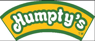 Logo for Humpty's Restaurant