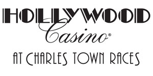 Logo for Hollywood Casino at Charles Town Races