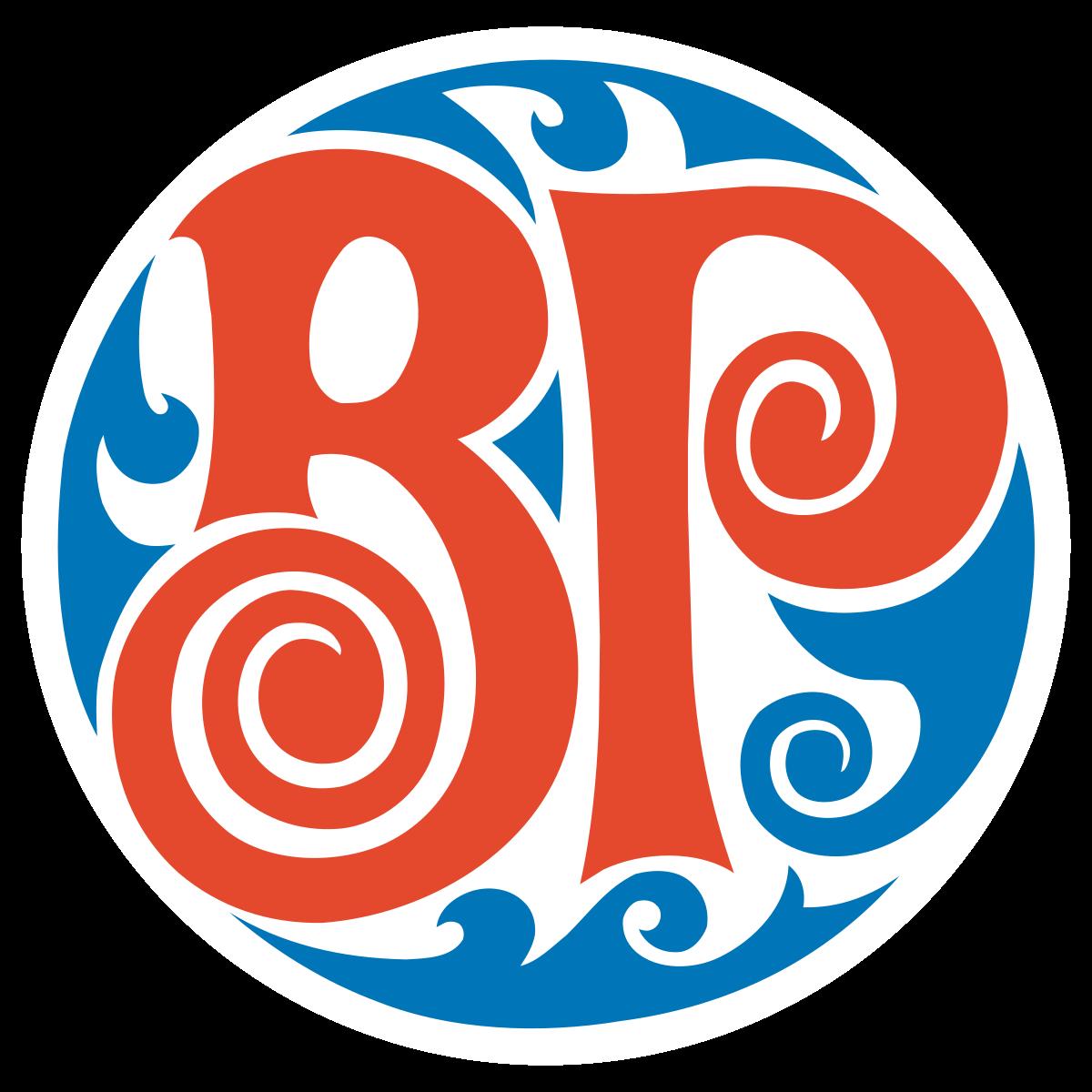 Logo for Boston Pizza Osoyoos