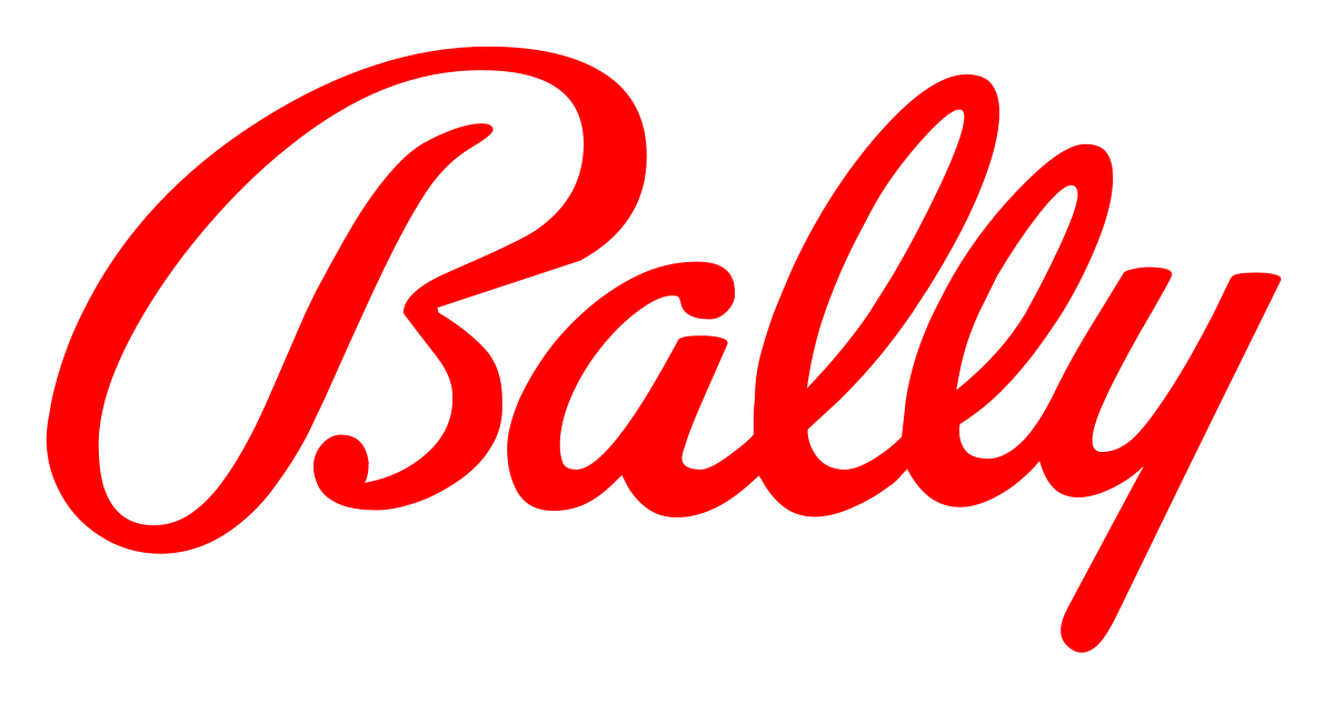 Logo for Bally's Atlantic City