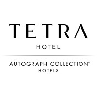 Logo for The New Tetra Hotel, An Autograph Collection