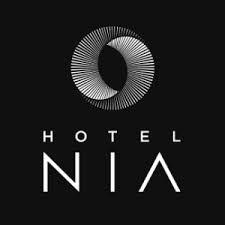 Logo for Hotel Nia