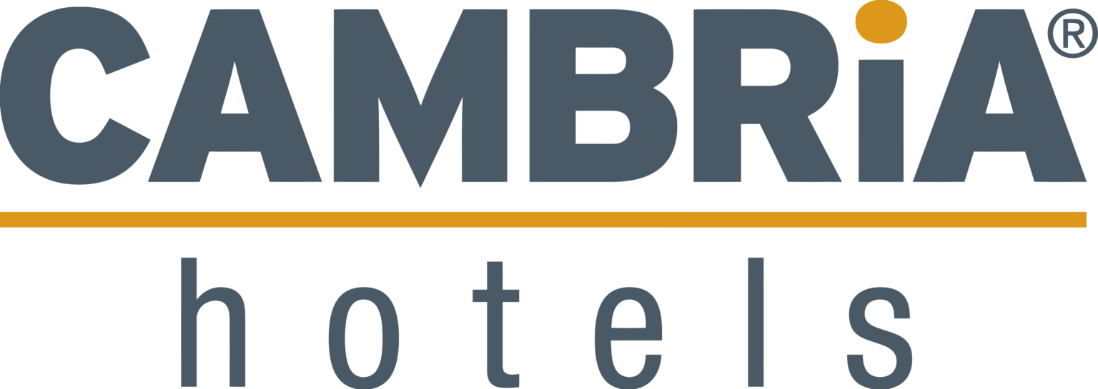 Logo for Cambria Hotel Portland Old Port