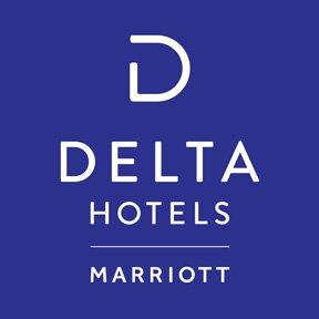 Logo for Delta Hotel Philadelphia Airport
