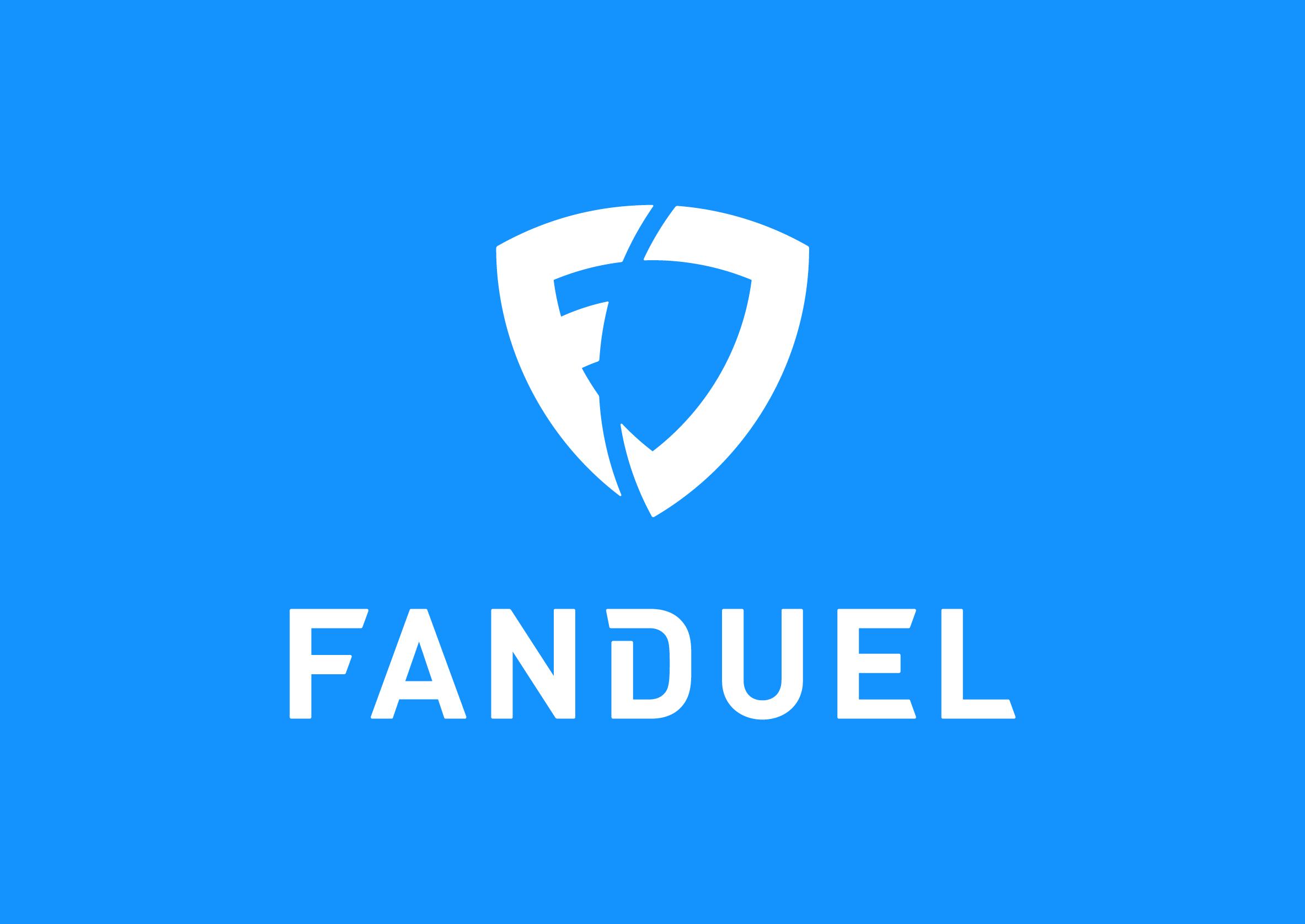 Logo for FanDuel Group