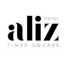 Logo for Hotel Aliz Time Square