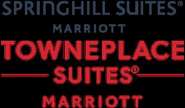 Logo for Towne Place Suites/Springhill Suites