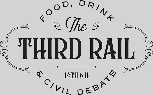 Logo for The Third Rail