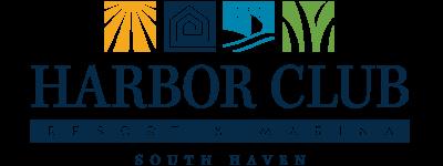 Logo for Harbor Club Resort & Marina