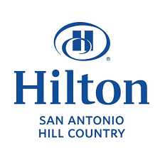 Logo for Hilton San Antonio Hill Country