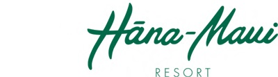 Logo for Hana-Maui Resort