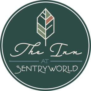 Logo for The Inn at SentryWorld
