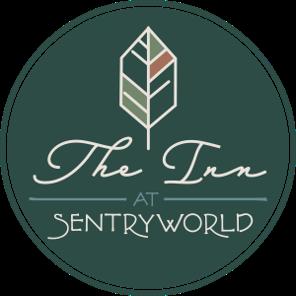 Logo for The Inn at SentryWorld
