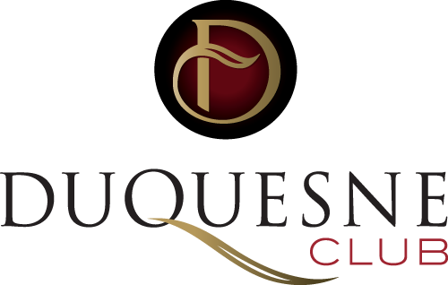 Logo for Duquesne Club