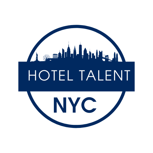 Logo for Hotel Talent NYC