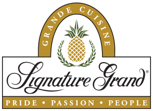 Logo for The Signature Grand