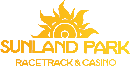 Logo for Sunland Park Racetrack and Casino