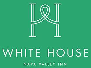 Logo for White House Inn