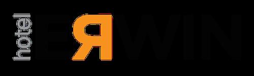 Logo for Hotel Erwin