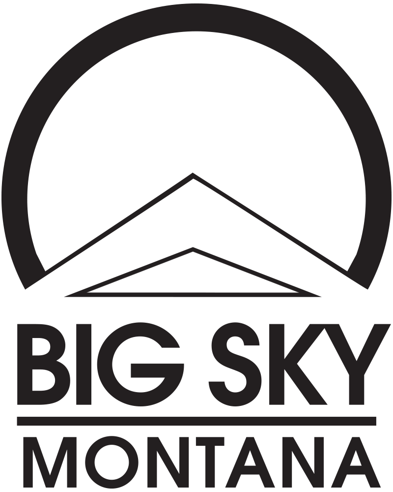 Logo for Big Sky Resort