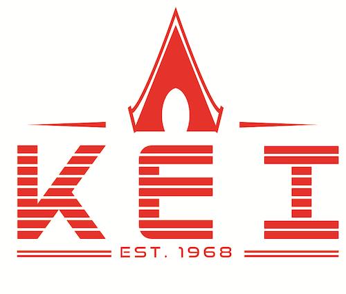 Logo for Kampgrounds Enterprises, Inc