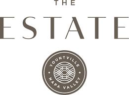 Logo for The Estate Yountville