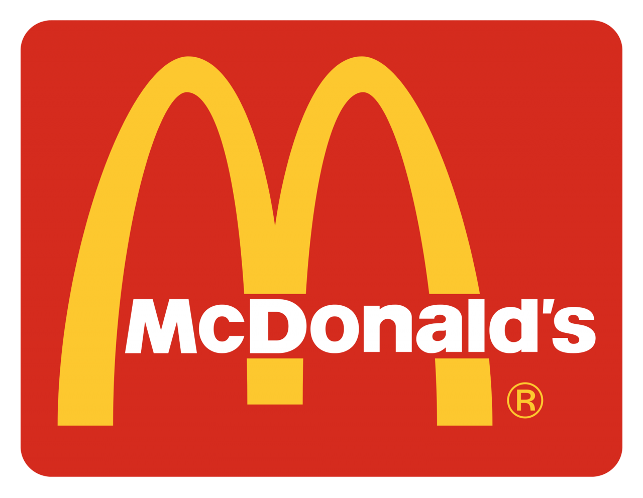 Logo for McDonald's Meaford