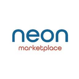 Logo for Neon Marketplace Warwick