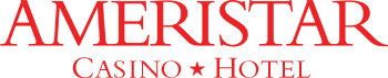 Logo for Ameristar Casino Hotel East Chicago