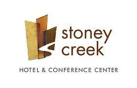 Logo for Stoney Creek Hotel & Conference Center