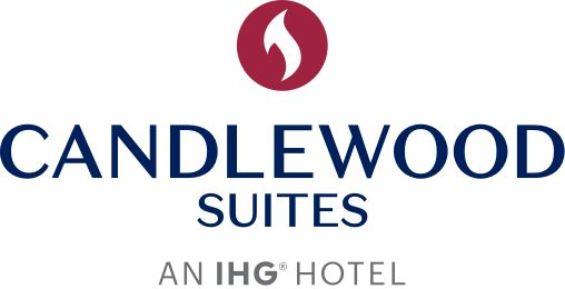 Logo for Candlewood Suites Memphis - Southaven, an IHG Hotel